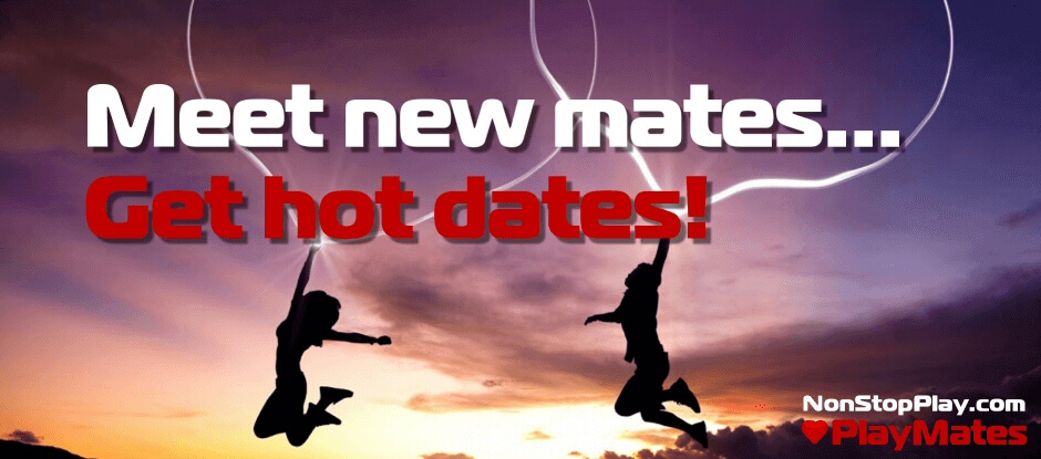 New dating sites free